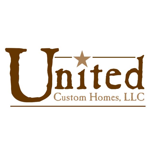 United Custom Homes •Logo