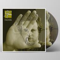 "Album Cover for ""Best Case Scenario"" by Craig Kotfas"