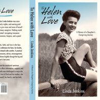 To Helen with Love • Book Cover