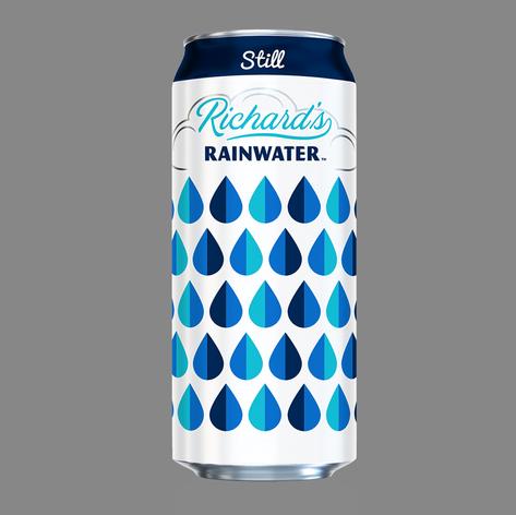Richard's Rainwater Can