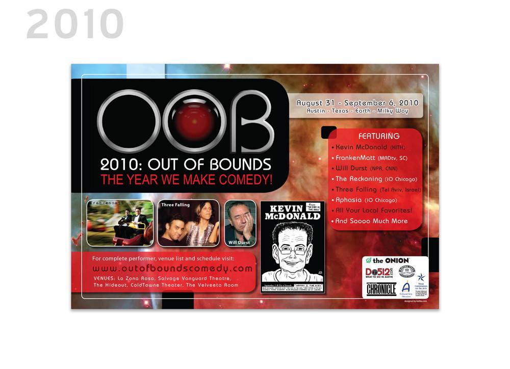 OoB • 2010