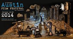 Austin Film Festival - 2 of 3 - On Set