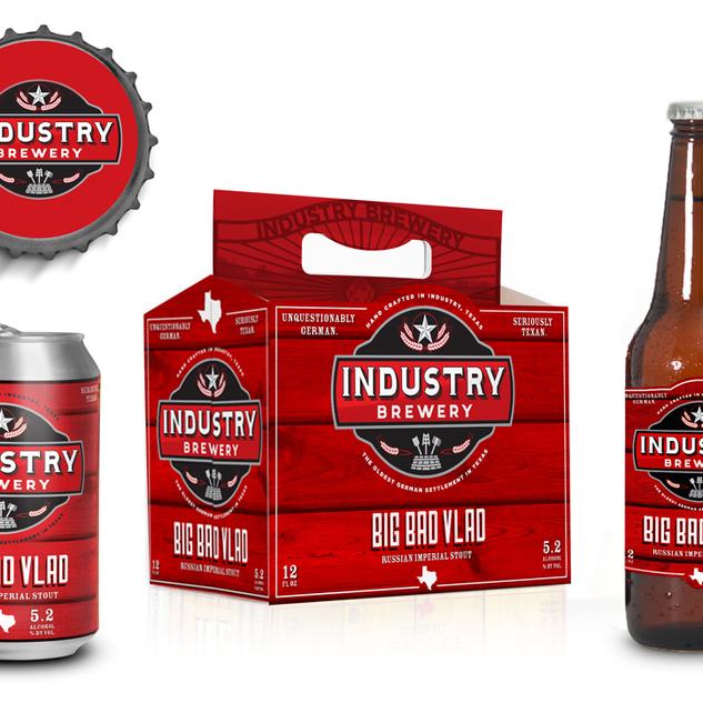 Industry Brewing