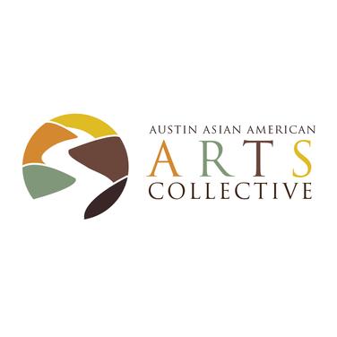 Austin Asian American ARTS Collective  •Logo