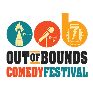 Out of Bounds •Logo