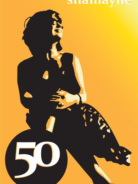 Shamayne's 50th