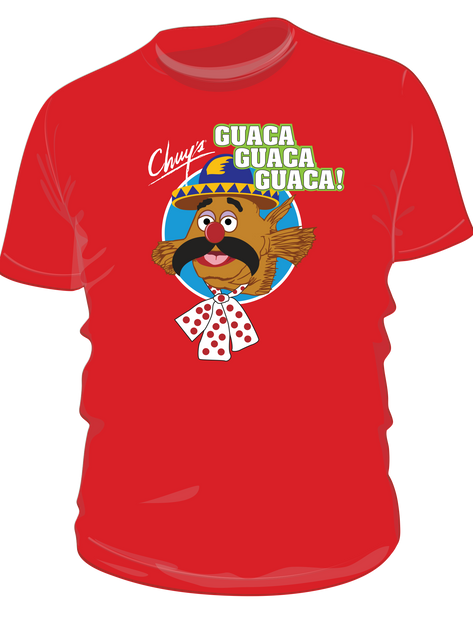 Chuy's Shirt