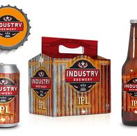 Industry Brewing • IPL