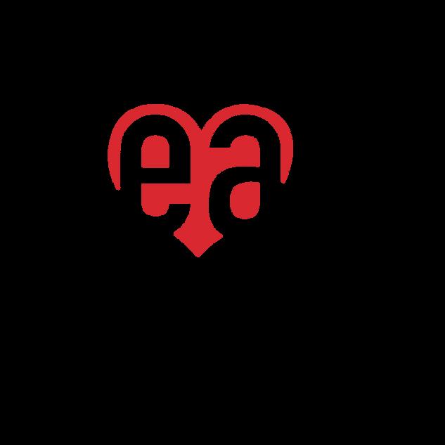 heart themes •Logo