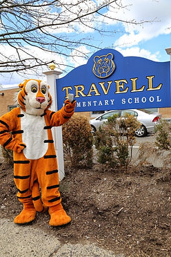 Travell HSA Travell Tiger