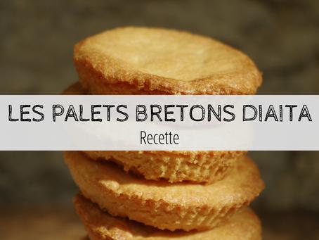 Palets bretons ★