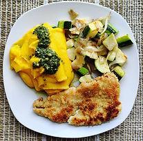 Alimentation équilibrée perte de poids