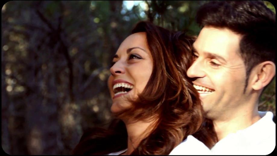 Jenny y Jose - Un te quiero no es suficiente