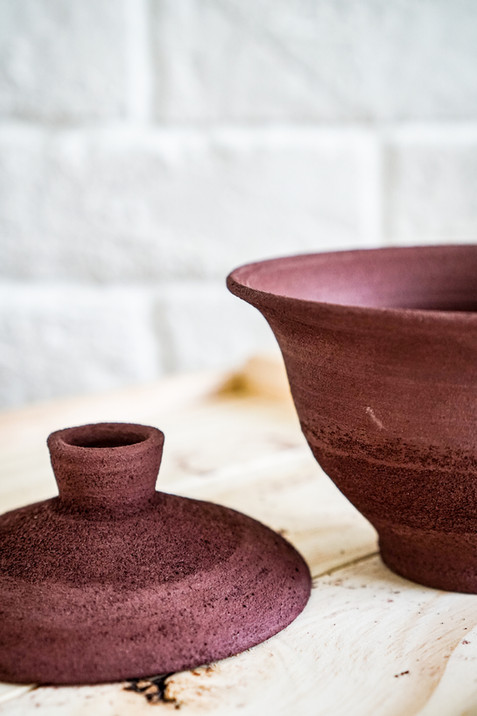 Gaiwan 'lidded tea bowl'