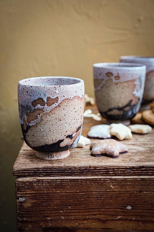 Beach Yunomi Cup