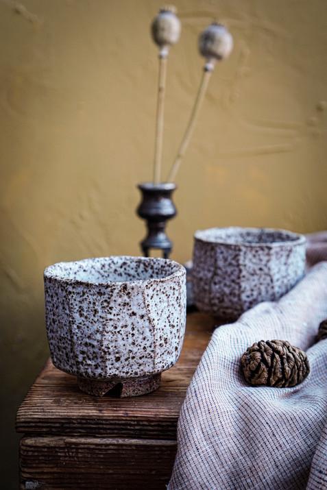 Mini teabowls