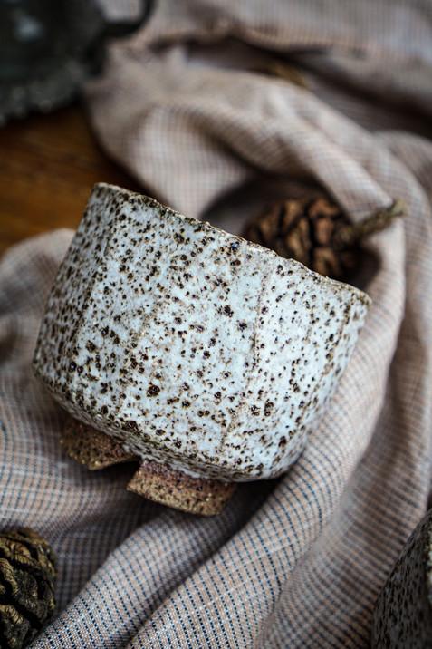 Miniture teabowls
