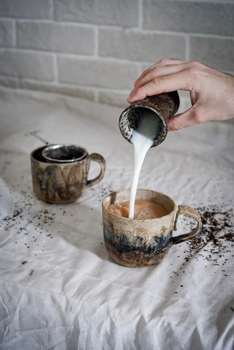 Seaside-Inspired Mugs