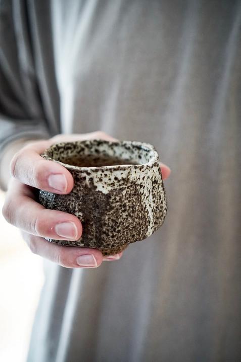 Chawan 'tea bowl'