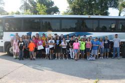 Camp Crestwood 2014
