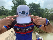 Paddle With Style racer hat