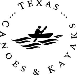 Texas Canoes and Kayaks Logo