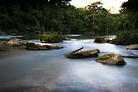Time lapse of the San Marcos River