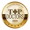 Milwaukee Magazine Top Doctors 2020 ophthalmology eye care specialists