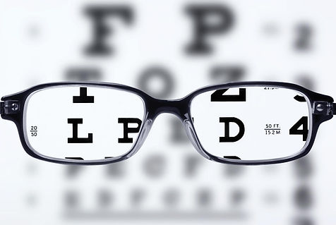 blurry vision detection and diagnosis of cataracts
