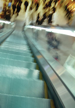 Blurry vision due to cataracts increases the risk of accidents and falls