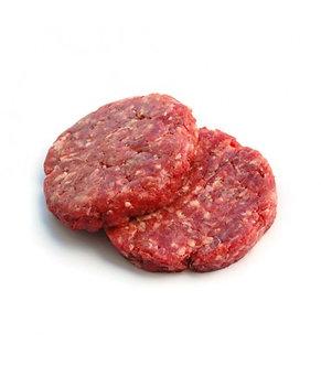 Steak Haché Frais de Boeuf
