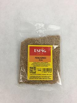 Epices Fenugrec 100g