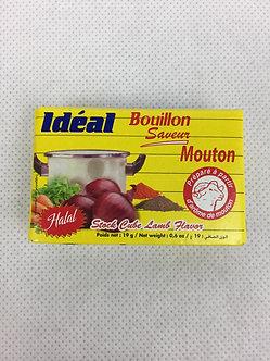 Bouillon Mouton Idéal