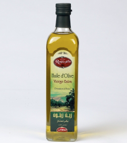 Huile D'olive Vierge bio