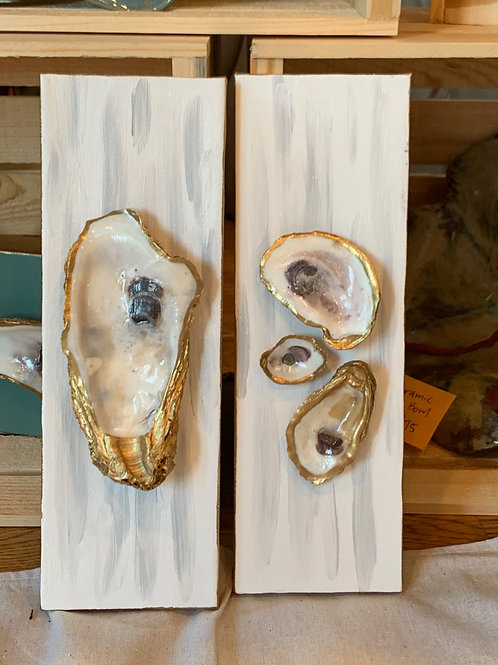 Oyster Charm
