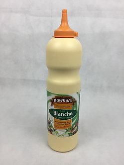 Sauce Blanche Nawhal's