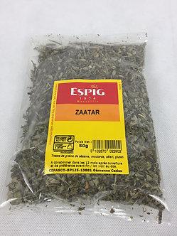 Epices zaatar 50g