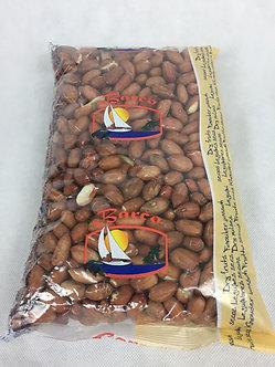 Arachides décortiqués 1kg