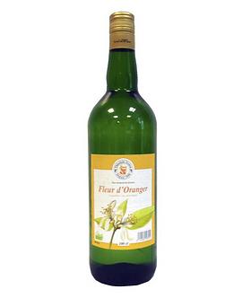 Fleurs d'oranger en bouteille de 50cl