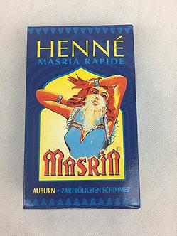 Henné Masria - Brun