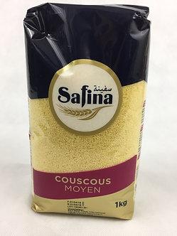 Couscous Moyen Safina 1Kg