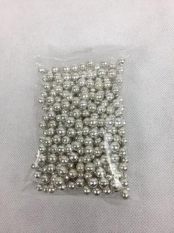 Perle Argentées 100g