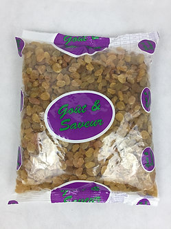 Raisins sec Golden 500g