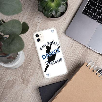 NCDA iPhone Case