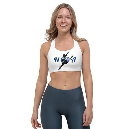 NCDA Sports bra