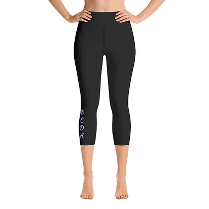 NCDA Capri Leggings
