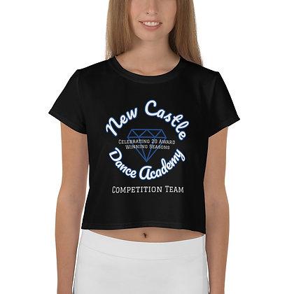 NCDA Team 2020 Crop Tee