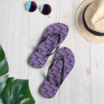 CHIQUE Flip-Flops