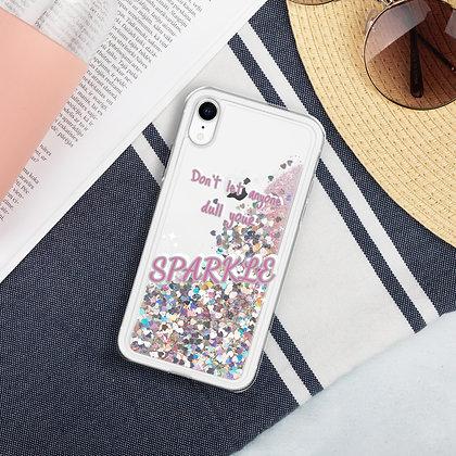 Sparkle Liquid Glitter Phone Case
