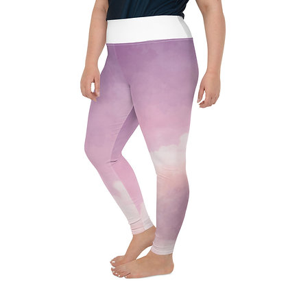 🌟Sunset Sport Plus Size Leggings